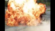 Car Explode