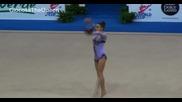 Женина Трашлиева - топка 2012 Wc Pesaro