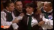 Дивата Роза - Мексикански Сериен филм, Епизод 58