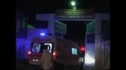 13 души загинаха при бунт и пожар в турски затвор