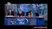Let It Be - Music Idol 3 mn smqx