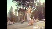 Луди бебешки танци...