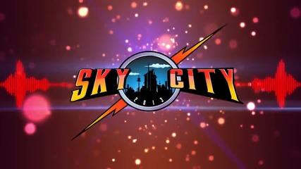 K-391 - Sky City 2013 ft. Gjermund Olstad