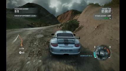 Need For Speed The Run (south Dakota 44) (my Gameplay)