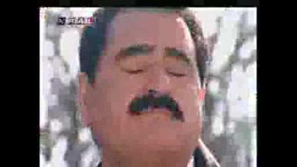 Ibrahim Tatlises - Bulamadim