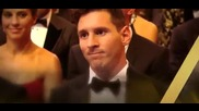 "Лео Меси грабна рекордна пета ""златна топка"""