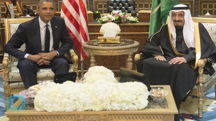 Camp David Summit to Show Obama Gulf's Generational Shift