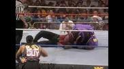 Wwf King Of The Ring 1995 - King Mabel vs Savio Vega ( Final Match )