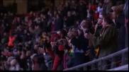 Бербо с Отличие - Manchester United Взема Карлинг Къп за Втора поредна година