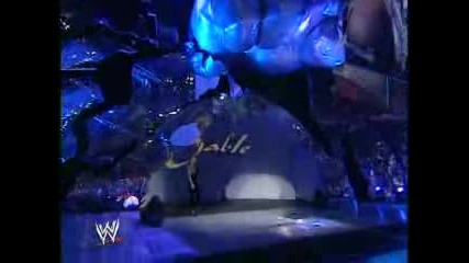 Wwe Sable Returns