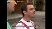 Мъжът от Адана Adanali еп.3-3 Руски суб.