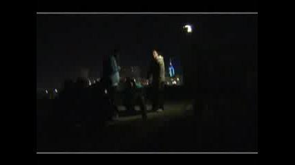 Улична Болка - Какво Се Чудите
