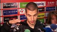 Мартин Дечев: Най-важното е да станем шампиони