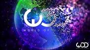 ( World of Dance ) Bay Area 2012 - Funkdation Crew