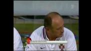 Най-грубият мач в историята на футбола!