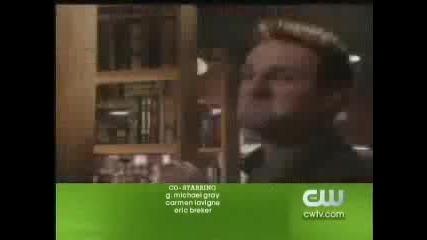 Smallville Season 9 Episode 15 Preview