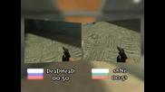 Deadhead vs shnz