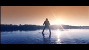 Jorn Lande and Trond Holter - Walking On Water (official Video 2015)