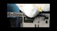 Разглобяване На Nokia N82