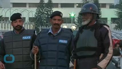 Gunmen Attack Pakistan School,1 Dead