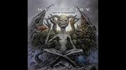 Hypocrisy - 44 Double Zero (2013 New song)