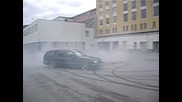 Mercedes Burnout 270 Cdi