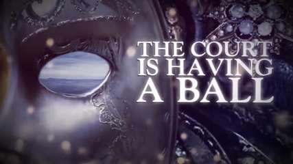 Amberian Dawn - The Court Of Mirror Hall ( Official Lyric Video)