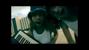 Young Bb young ft. Princc Vihren & 100 Kila - О колко си прост