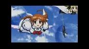 Magical Girl Lyrical Nanoha Strikers - 12