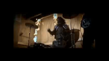 Lordi - Would You Love A Monsterman Hq