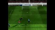 Fifa 2009 goals