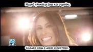 _бг Превод_ Thomai Apergi - Jazz & Syrtaki (джаз и сиртаки) Eurovision 2015 Greece