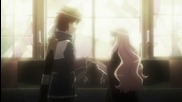Bestamvsofalltime -the Ballad of a Dog- Anime Mv -- by Rawdangers
