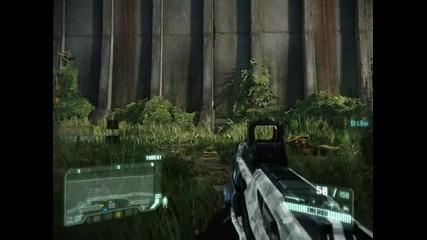 Crysis3 Welcome to Jungle, част 2