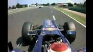 Sebastian Vettel - Drive on