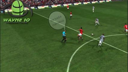 Podkupen sadiq na Fifa11