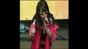 Aaliyah - 4 Page Letter (live at summerjam)