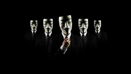 Anonymouse - моят Филм (my Movie) !!!
