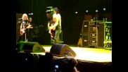 Fan Attacks Slash!!! Slash Aggression!!! - Milano - Palasharp 10/06/10