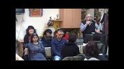 Християнски Брак - 14.12.2014 г - Йоан и Севгюл