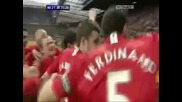 Man Utd vs Arsenal 2 - 1