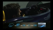Red Bull M.webber Brazil Interlagos Lap