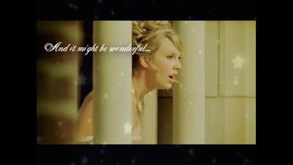 The way i loved you {taylor Swift}