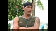 Survivor: Островите на перлите - Интервю с Филип Лхамсурен