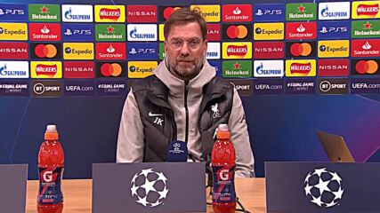 UK: 'We cannot take comebacks for granted' - Klopp on second leg against Real Madrid