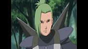 [ Bg Sub ] Naruto Shippuuden Епизод 127