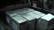 В Перу задържаха над половин тон кокаин, готов за Мондиала