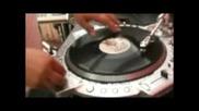 Scratch Practice On The Qfo (dj Bengee)