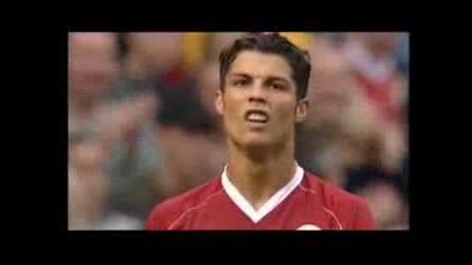 Най - Доброто От Cristiano Ronaldo 2