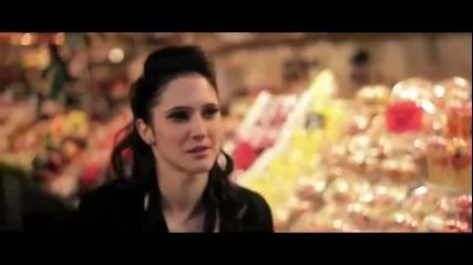 Lodovica Comello - Otro Dia Mas {official video}